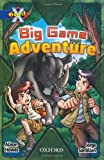 Big Game Adventure (Project X Endangered)
