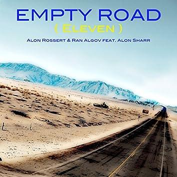 Empty Road (feat. Alon Sharr) [Eleven]