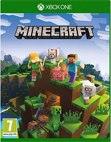 Xbox One Minecraft Game - Xbox One [Importación inglesa]