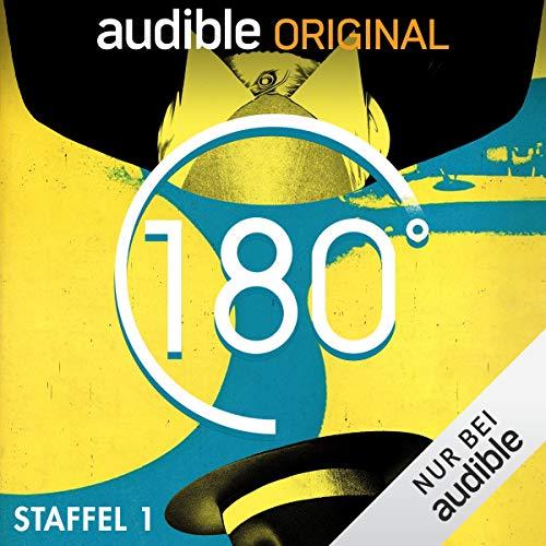 180Grad: Staffel 1 (Original Podcast) Titelbild