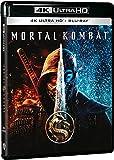 モータルコンバット [4K UHD+Blu-ray ※4K UHDのみ日本語有り](輸入版) -Mortal Kombat 4K UHD-