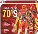 Legends of the 70's