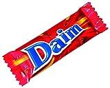 Daim - Barras de Chocolate de 28g (Caja de 36)