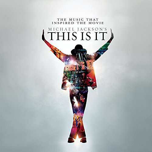 Michael Jackson's This Is It [Vinilo]