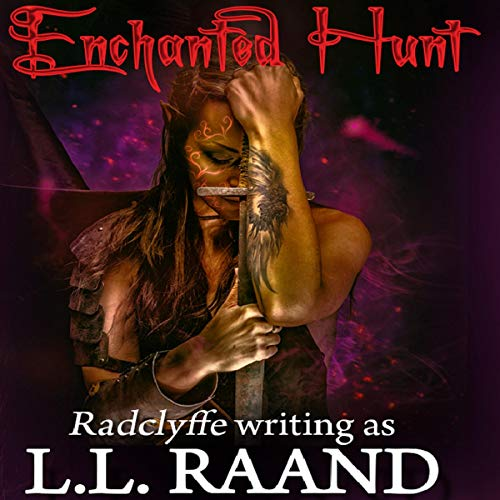 Enchanted Hunt: Midnight Hunters, Book 8