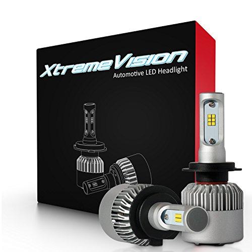 foco 72w led fabricante Xtremevision