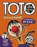 Toto Superchístez. ¡Locura total!: 2 Los mejores chistes de Toto, ¡un auténtico terremoto!