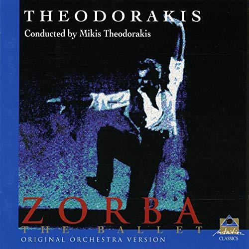 Zorba the Ballet