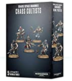 Games Workshop Chaos Space Marines -...