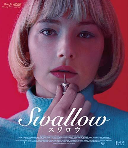 SWALLOW/スワロウ (Blu-ray+DVDセット)
