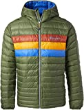 Cotopaxi Fuego Hooded Jacket - Men's