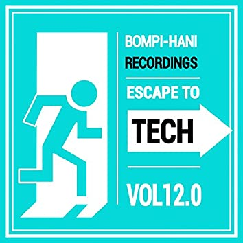 Escape To Tech 12.0