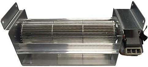 Ventilador tangencial estufa de pellets Tga80/1-270/35 Emmevi ...