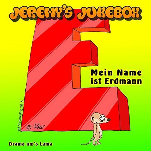 Jeremy's Jukebox