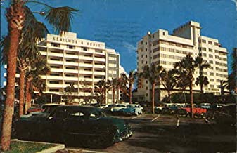 kenilworth hotel miami beach