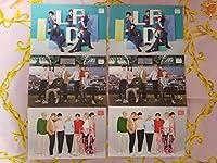 防弾少年団 BTS バンタン ロッテ免税店 ポストカード 3枚×2セット 非売品