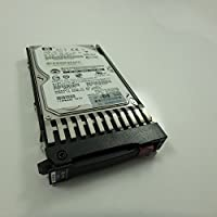 HP 518216-002 146GB 6G 15K 2.5 DP SAS HDD