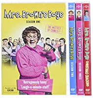 Mrs Brown's Boys: Complete Series/ [DVD] [Import]