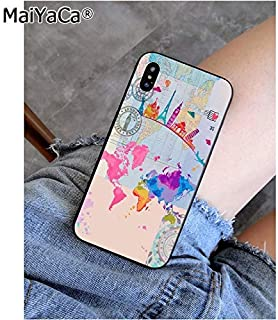 travel themed phone cases