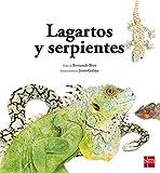 Lagartos y serpientes: 3 (Naturaleza)