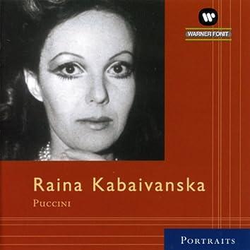 Raina Kabaivanska Arias