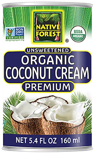 OrganicCoconut Cream