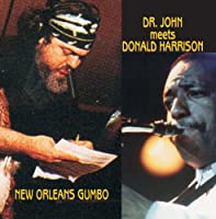 New Orleans Gumbo by Dr. John (2013-11-19)