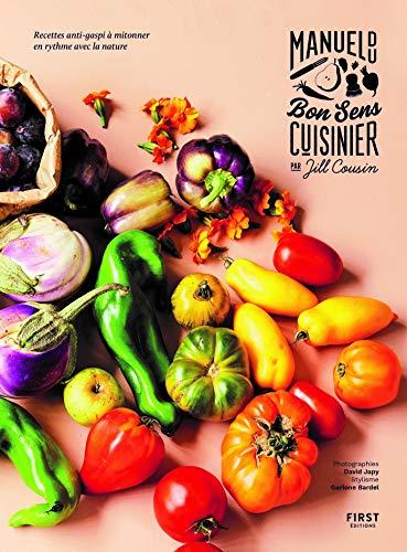 Manuel du bon sens cuisinier PDF Books
