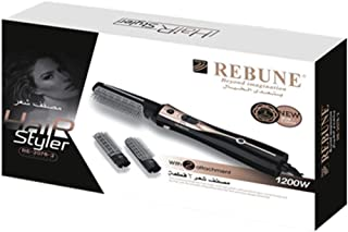 REBUNE RE-2078-2 Hair Styler New Styling Tool 1200 Watts