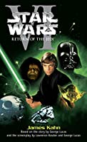 Return of the Jedi: Star Wars: Episode VI