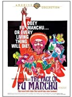 FACE OF FU MANCHU (1965)