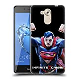 Official Infinite Crisis Superman Characters Soft Gel Case