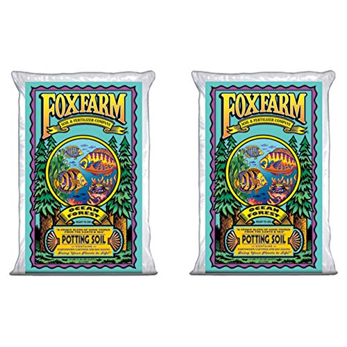 Fox Farm FoxFarmOcean2 Foxfarm FX14000 1.5 Ocean Forest Garden Potting