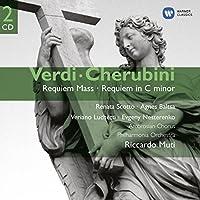 Verdi: Requiem Mass / Cherubini: Requiem in C minor (2005-02-15)