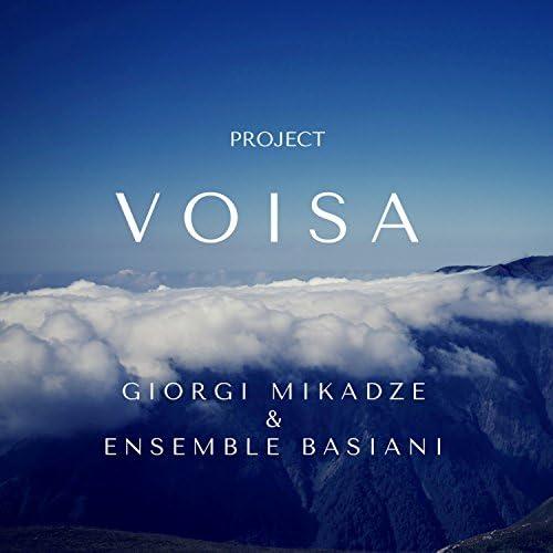Giorgi Mikadze & Basiani Ensemble