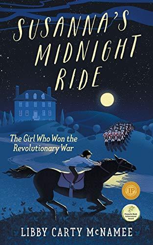 Susanna's Midnight Ride: The Gir...