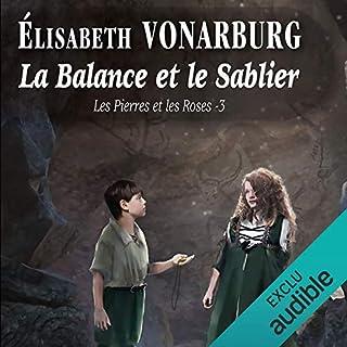 La Balance et le Sablier                   De :                                                                                                                                 Élisabeth Vonarburg                               Lu par :                                                                                                                                 Clotilde Seille                      Durée : 29 h et 18 min     4 notations     Global 5,0