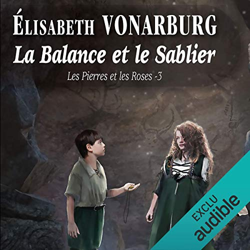 La Balance et le Sablier                   Written by:                                                                                                                                 Élisabeth Vonarburg                               Narrated by:                                                                                                                                 Clotilde Seille                      Length: 29 hrs and 18 mins     Not rated yet     Overall 0.0