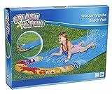 VEDES Großhandel GmbH - Ware Splash & Fun tobogán de Agua Playa diversión 510x 110cm