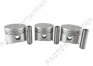Stainless Steel MAHLE MN-852243DRGVST40 Direct Interchange for MAHLE-852243DRGVST40