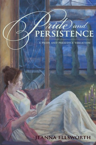 Pride and Persistence by [Jeanna Ellsworth, a Lady]
