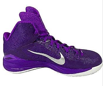 Nike Basketball Hyperdunk Women Purple Size 14
