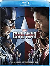 Marvel's Captain America: Civil War