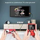 Zoom IMG-2 goldge console di gioco portatile