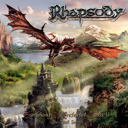 Symphony of Enchanted Lands II