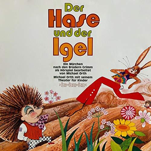 『Der Hase und der Igel』のカバーアート