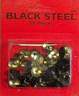BLACK STEEL-The Stronger TACK: You GET 200 Tacks