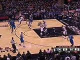 Dallas Mavericks at San Antonio Spurs, Game 1