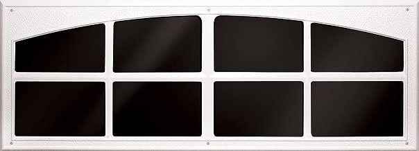 Best garage door windows for sale Reviews