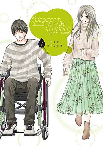 Amazon.com: Perfect World Vol. 7 eBook: Aruga, Rie, Aruga, Rie ...